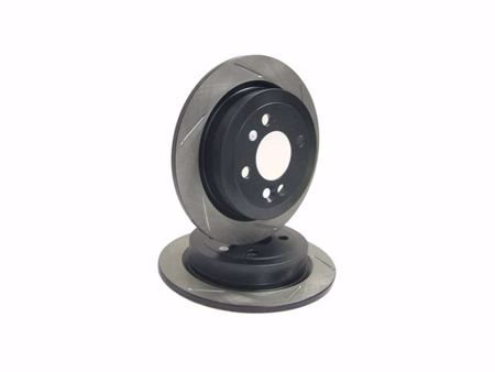 Picture for category Stoptech Rear Sport Discs