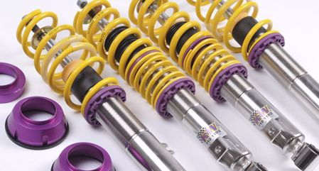 Picture for category KW Coilovers