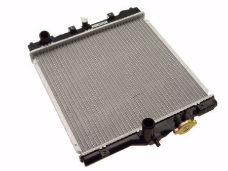 Picture for category OEM Radiators