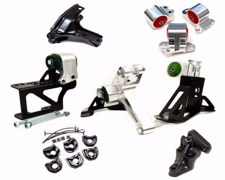Picture for category Engine Mounts, Conversion Mounts, Brackets and Inserts