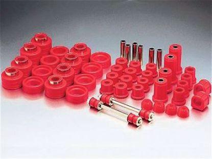 Picture of Energy Suspension Hyper-Flex System Bush Kit Accord 94-97