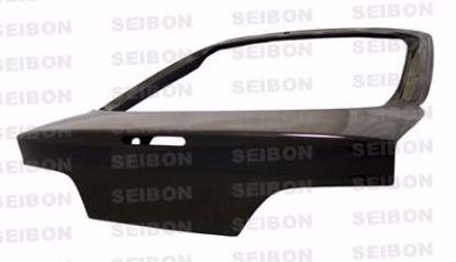 Picture of Seibon Carbon Fibre Bootlid Integra DC5 02-06