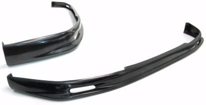 Picture of HC Racing Mugen Style Front Lip Civic 92-95 2 3dr