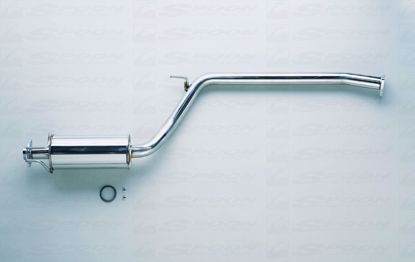 Picture of Spoon Sports B Pipe Exhaust System Civic Type R FD2