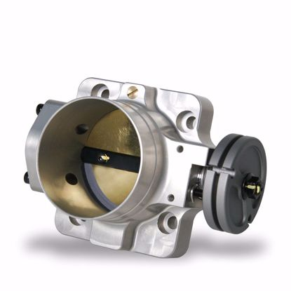 Picture of Skunk2 70mm Pro Series Billet Throttle Body D / B / H / F SERIES ENGINE HARD ANODIZED