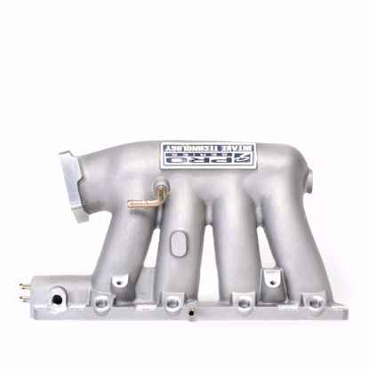 Picture of Skunk2 Pro Series Inlet Manifold 02-07 K SERIES ENGINES K20A/A2 EP3/DC5/K-SWAP SILVER