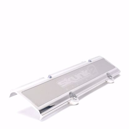 Picture of Skunk2 Billet Wire HT Lead Cover Polished B Series VTEC