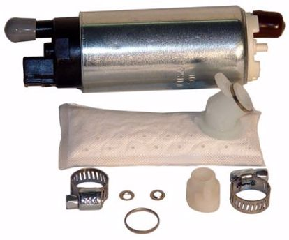 Picture of Walbro 255lph High Volume Fuel Pump Civic Integra Delsol 92 00