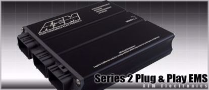 Picture of Honda 96 - 98 AEM SERIES 2 EMS PLUG AND PLAY System OBD2A