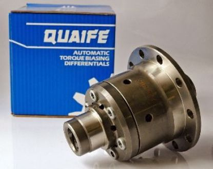 Picture of Quaife ATB Differential Civic Integra Accord K Series ep3 dc5 fn2 fd2 cl7 cl9