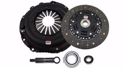 Picture of Competition Clutch Stage 2 Street Series Carbon/Kevlar Clutch Kit Civic / DelSol 92-06 D15 D16 D17 All