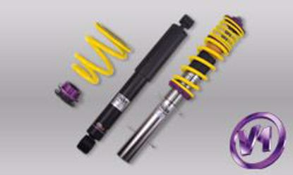 Picture of KW Variant 1 Coilovers Accord 98-02 CG7,-8,-9,CL3,-4,CL1,CH1,-2,-6 UK/JDM