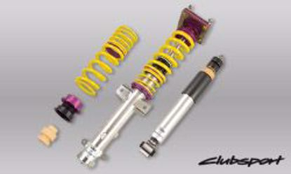 Picture of KW ClubSport Coilovers WITH TOP MOUNT NSX 91-05 NA1/NA2