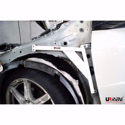 Picture of Ultra Racing Fender Brace Civic Type R FN2 07-10 HB 3 Point