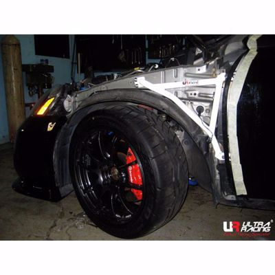 Picture of Ultra Racing Fender Brace Integra DC5 01-06 3 Point