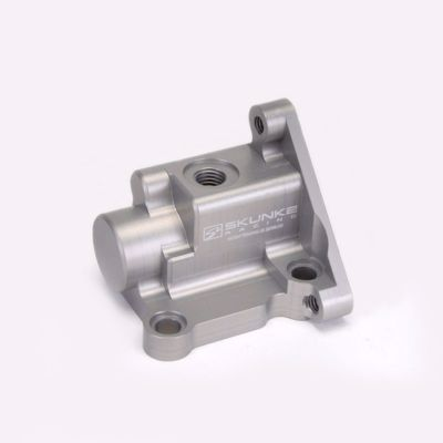 Picture of Skunk2 Billet VTEC Solenoid Hard Anodized F20C S2000 99-09