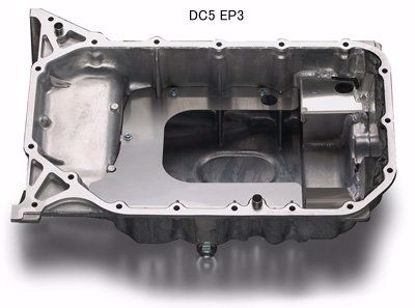 Picture of Toda Power Baffled Oil Sump K20A EP3/DC5