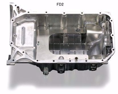 Picture of Toda Power Baffled Oil Sump K20A FD2