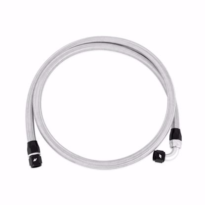 Picture of Mishimoto 6ft Stainless Steel Braided Hose w/ -10AN Fittings