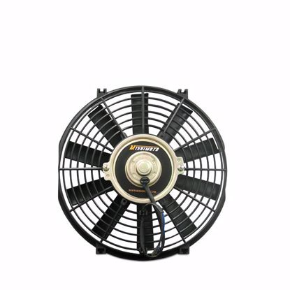 "Picture of Mishimoto Universal Slim 10"" Pusher/Puller Cooling Fan"