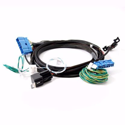 Picture of Hybrid Racing Wiring Adapter Harness K-SWAP Civic 92-95 / DelSol / 94-01 Integra
