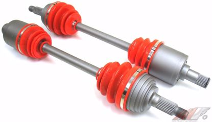 Picture of MFactory Racing Axles/Driveshafts K-Series Civic EP3/Integra DC5 Type S - Stage 1