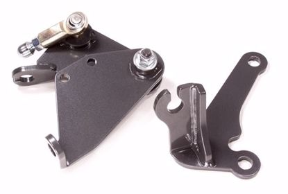 Picture of Innovative Mounts B Series Cable to Hydraulic Clutch Arm Actuator Civic/CRX 88-91 / Integra 90-93