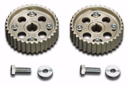 Picture of Toda Power Racing Adjustable Cam Gears B Series 88-00 / H23