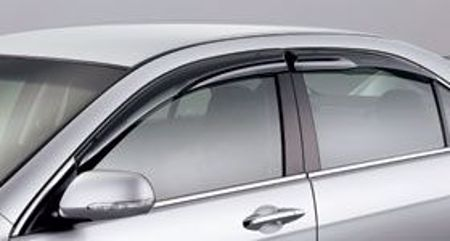Picture for category Door Visors Wind Deflectors