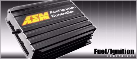 Picture for category Piggyback Fuel Injection Controllers