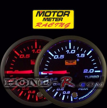 Picture for category Motor Meter Racing Gauges