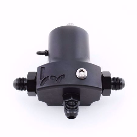 Picture for category Fuel Pressure Regulators