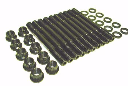 Picture for category Performance Fasteners
