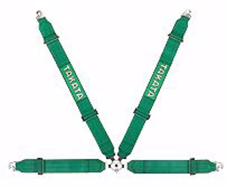 Picture for category Takata Harnesses
