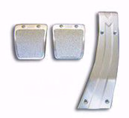 Picture of Mugen Pedal Set Civic 06-11