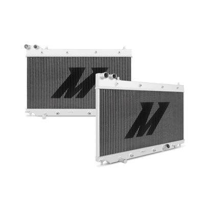 Picture of Mishimoto Honda Fit Performance Aluminium Radiator 2007-2008