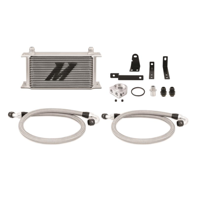 Picture of Mishimoto 2000-2009 Honda S2000 Oil Cooler Kit