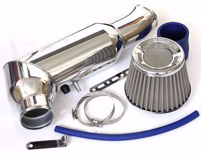Picture of M2 MOTORSPORT CIVIC B16 - D16 INTAKE KIT - MULTI POINT INJECTION