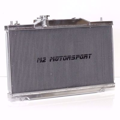 Picture of M2 ALLOY RADIATOR HONDA DC5 02-03