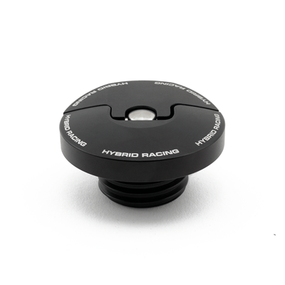 Picture of HYBRID RACING SLIM OIL CAP (HONDA & ACURA)