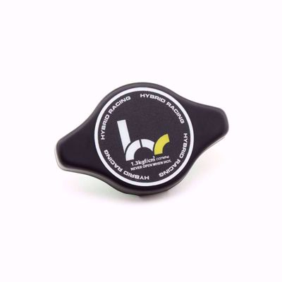 Picture of HYBRID RACING PERFORMANCE RADIATOR CAP TYPE F