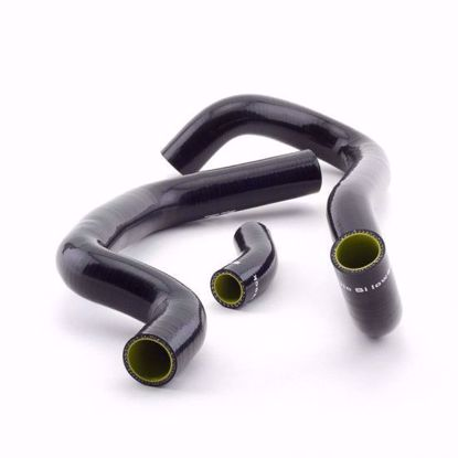 Picture of HYBRID RACING SILICONE RADIATOR HOSES (06-11 CIVIC SI)