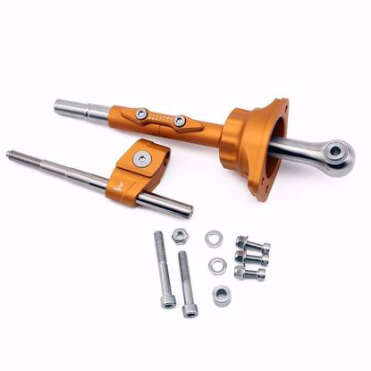 Picture of HYBRID RACING SHORT SHIFTER ASSEMBLY (UNIVERSAL B/D-SERIES)