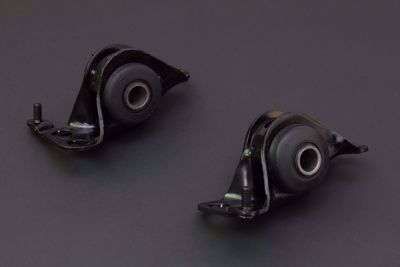 Picture of Hardrace Front Compliance Bush (Hardened Rubber) - Honda Integra DC2, Civic EG