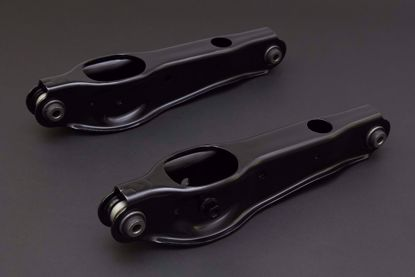 Picture of Hardrace Rear Lower Arm (Hardened Rubber) - Honda Civic/CR-X EF/EG, Integra DC2