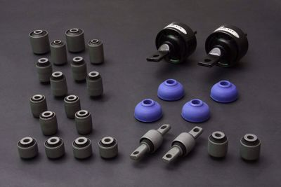 Picture of Hardrace Master Bushes Kit (28 Piece) - Honda Civic/CR-X EF (Non-SI)