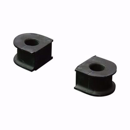 Picture of HARDRACE 15.5MM HARDENED REAR STABILIZER BUSHINGS 2PC SET HONDA ACCORD 90-97