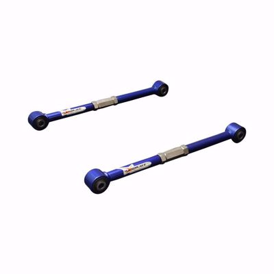 Picture of HARDRACE REAR REAR LATERAL ARMS WITH HARDENED RUBBER BUSHES 4PC SET HONDA ACCORD 90-97
