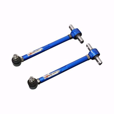 Picture of HARDRACE REAR CAMBER KIT V2 WITH HARDENED RUBBER BUSHES 2PC SET HONDA ACCORD CB CD 90-98