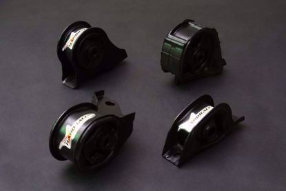 Picture of HARDRACE HARDENED ENGINE MOUNTS AT HONDA CIVIC CRX EG 88-91